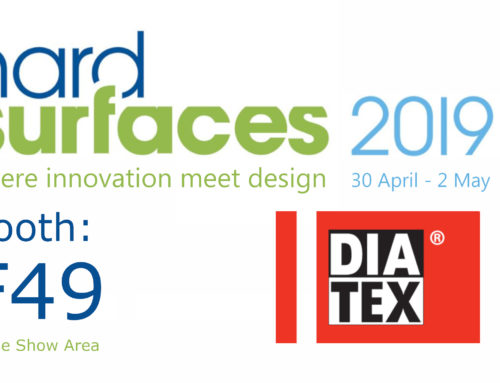 Fiera Hard Surfaces/Natural Stone 2019 – Stand F49